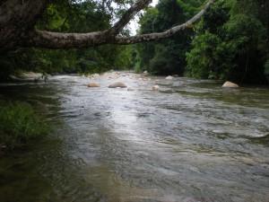 hidup ibarat sungai mengalir