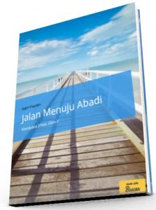 Ebook Jalan Menuju Abadi Sabri Hassan